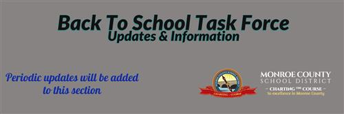 Back to school task force image icon