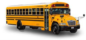 Important Information about Bus Transportation and Link to Bus Schedules