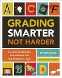 Cover of Grading Smarter not Harder