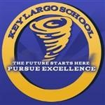 Key Largo School Logo
