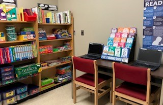 Picture of Parent Resource Center at Horace O'Bryant School