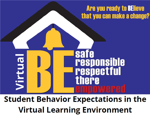 link to virtual learning expectations