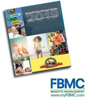 Human Resources / Employee Benefits & Risk Management